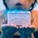 Soap Licorne