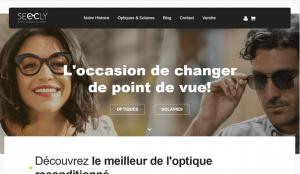 Prosperfun page accueil seecly