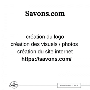 Prosperfun creation savons.com